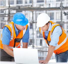 Professional builders